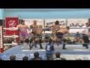Joe Doering, Zeus, The Bodyguard, Yutaka Yoshie vs. Kento Miyahara, Yoshitatsu, Ryoji Sai, Naoya Nomura (AJPW - Excite Series 20