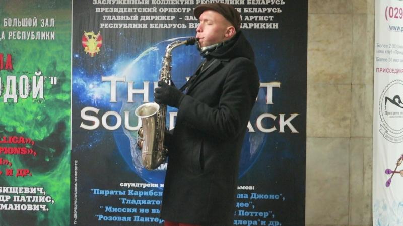 Антон urbanrat Феоктистов, тема №1, 10.03.2018