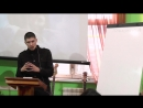 Rustam preaching What does it mean WORSHIP