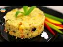 Закуски • Как приготовить КУСКУС с овощами - ну, оОчень вкусно!