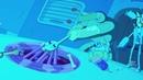 Bravest Warriors / Храбрейшие воины S03E03 - Призраки прозрачной зоны