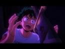 Boku no Hero Academia S3 | Моя геройская академия - превью 13 серии