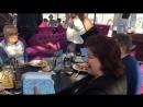 Семейный бранч с Домиником Джокером 18.03.18
