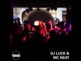 Boiler Room London - DJ Luck &amp MC Neat