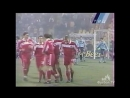 Спартак Москва 2-1 Лидс Юнайтед. 1/16 финала Кубка УЕФА 1999/2000. Обзор первого матча