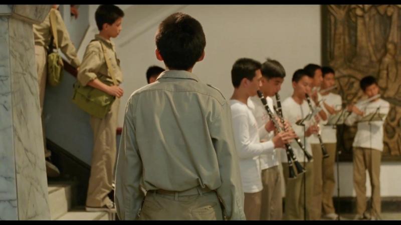 A Brighter Summer Day (1991) Edward Yang - subtitulada