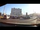 20 06 2018 легкое ДТП на Бородинском кольце