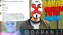 КУРАТОР ИЗ ДАРКНЕТА ЗАКАЗАЛ УБИЙСТВО ШКОЛЬНИКА DarkNet в Реальной жизни