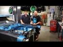 The Skid Factory_ 1UZ турбо в Ford Fairlane - Серия 8 BMIRussian
