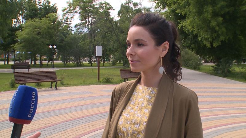 Телеведущая Ирена Понарошку: Урюпинск - родные для меня места