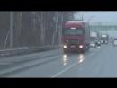В умелых руках и руль автобуса послушен