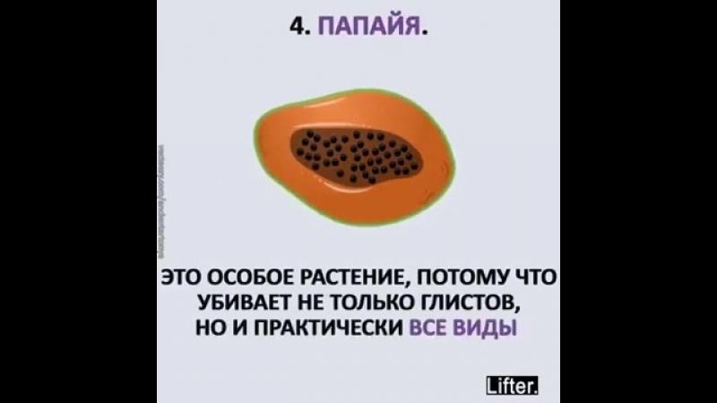 8 растений которые...