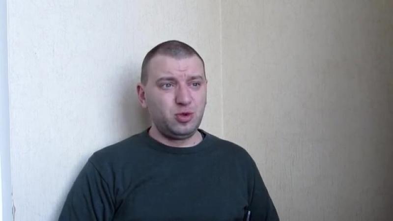 Д.Селезнёв - Как ВСУ мастерит российский спецназ
