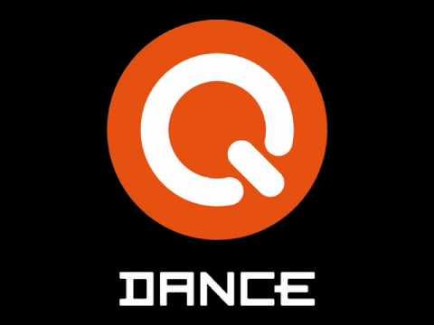 Dj Zenith Vs Avex - Scream Q-dance HQ 320kb/s
