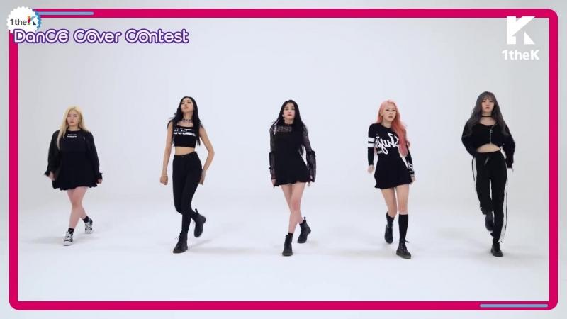 [1theK Dance Cover Contest] PRISTIN V (프리스틴 V) _ Get It(네 멋대로) (mirrored ver.)