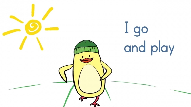 Hello! Song for Kids _ Привет! песня на английском