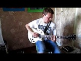 SHuriK - Chop Suey (Guitar Cover System Of A Down) (SOAD)