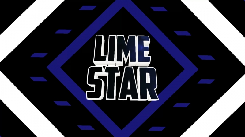LIME STAR INTRO