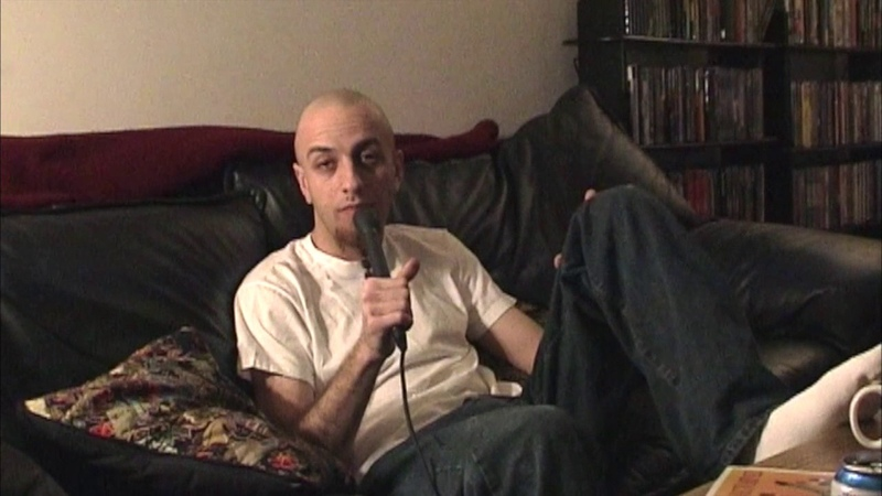 System of a Down Interview 2001 [Shavo talks]