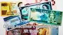 Обзор посылки с банкнотами № 8 18 Parcel With Banknotes Overview 8 18
