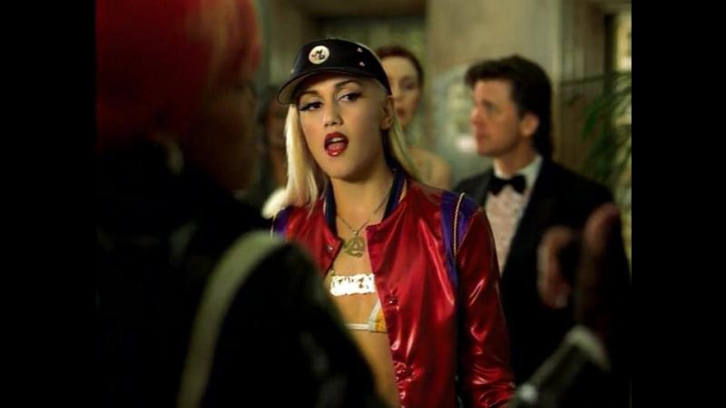 Gwen Stefani- Let Me Blow Ya Mind