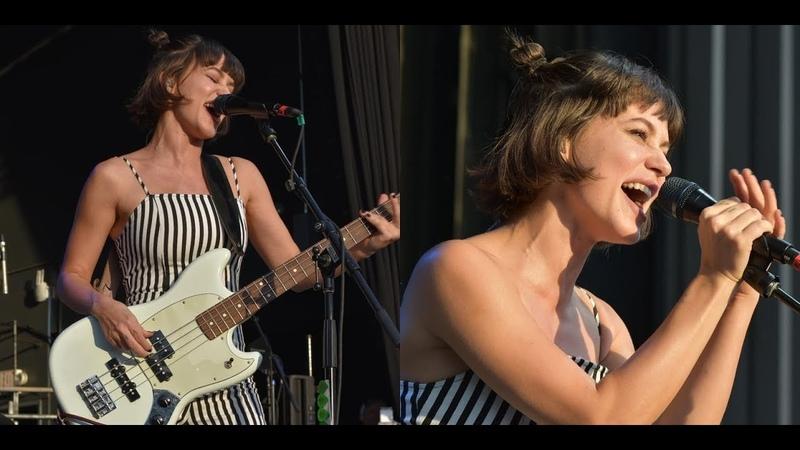 Meg Myers - 2018-06-15 - Columbus, OH - Express LIVE! - COMPLETE AUDIO