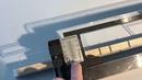 Обновления Шаблон для врезки дверной фурнитуры МИНИ новая версия