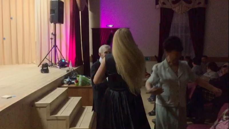 Концертный тур Татьяны Андиной