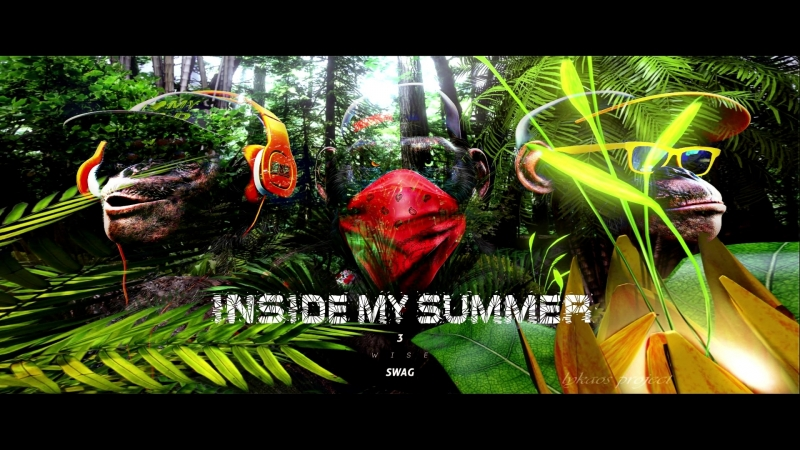 INSIDE MY SUMMER - Into the Wild (special report)