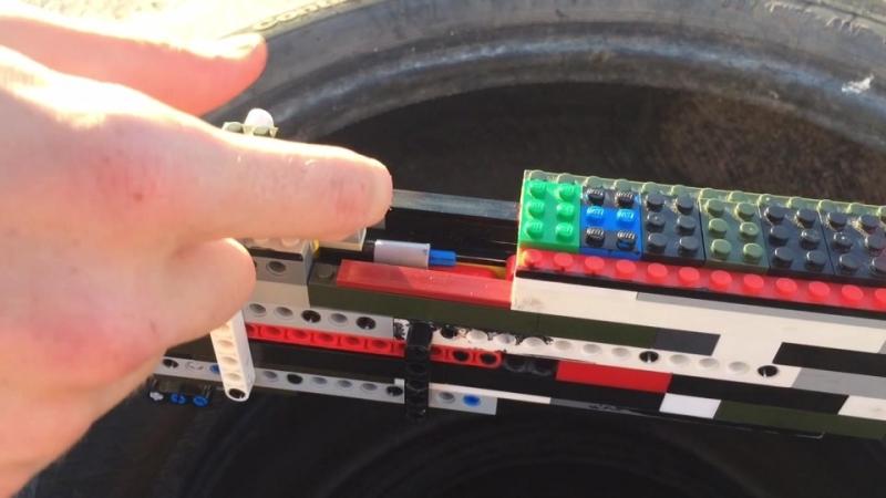LEGO Kar98K