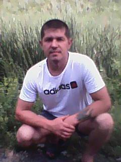 Evgeniy, 39, Kaltan
