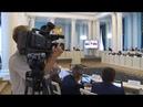 Заседание Рязанской областной Думы