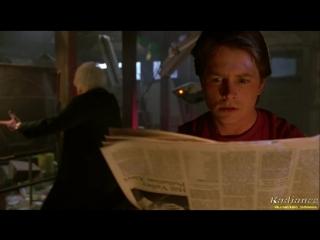 ✨ Назад в будущее 2 (1989) HD✔✨