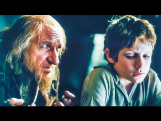 Оливер Твист (2005)  трейлер