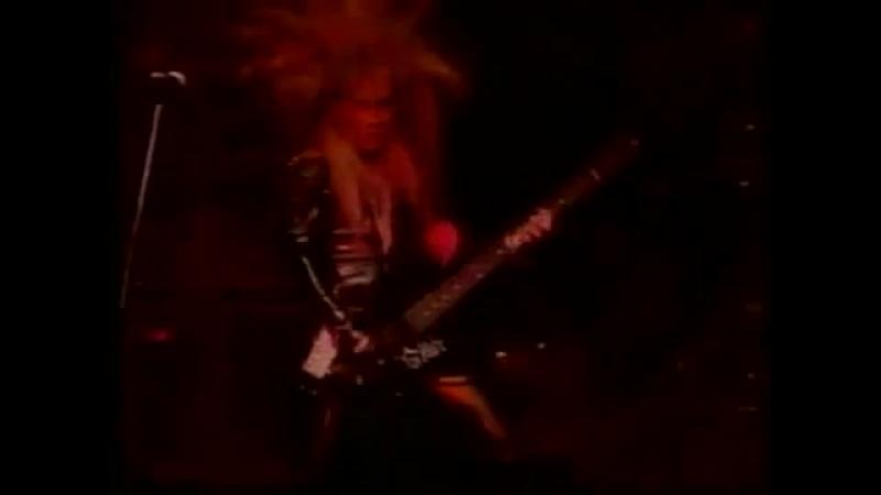 Rosenfeld live 1991