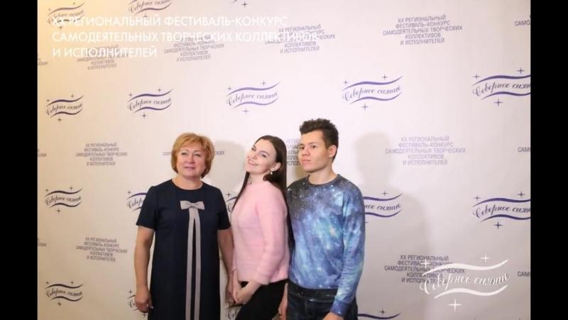Ханты - Мансийск. КТЦ Югра Классик.