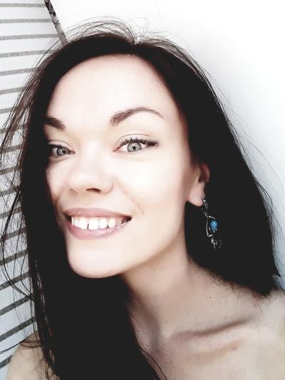 Polina Ryzhikova