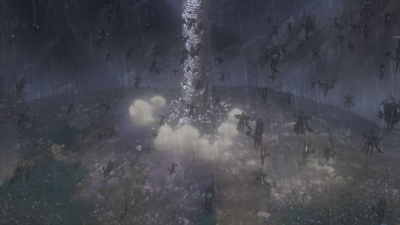 Yousei raws Shakugan no Shana III Final 15 BDrip 1280x720 x264 Vorbis 1