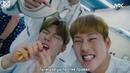 [RUSB][05.07.2016] MONSTA X -반칙이야 Self-cam MV (Unfair love)