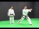 Do-San tul - Taekwon-do ITF