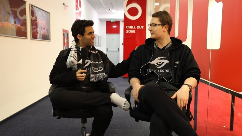 Matchmaking ❤ YapzOr and Puppey ❤ Episode 21