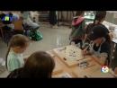 Литературный фестиваль Бяки Буки организовали для альметьевских школьников