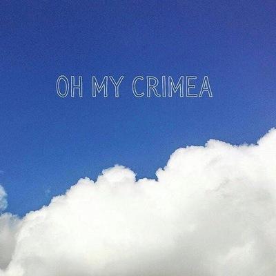 Oh-My Crimea