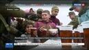Новости на Россия 24 Путь к Пальмире Армия Сирии при поддержке ВКС России берет господствующие высоты