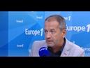Pascal Pavageau (FO) sur le gouvernement : Aujourd'hui, c'est le fric d'abord