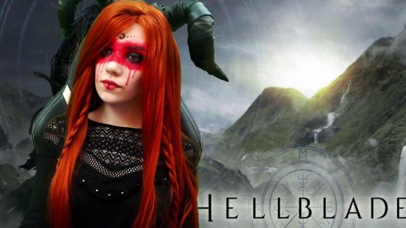 СКАНДИНАВСКИЙ ХОРРОР | Hellblade Senuas Sacrifice 4 | РОЗЫГРЫШ ИГР ЗА ЛОЙСЫ