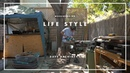 The Upcycling Life Style of Dave Bachinsky