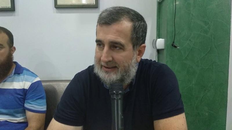 Qamət Suleymanov - Ailənin xoşbəxt olması üçün səbəblər. 27.07.2018