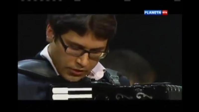 Сергей Осокин. А.Цфасман - Неудачное свидание
