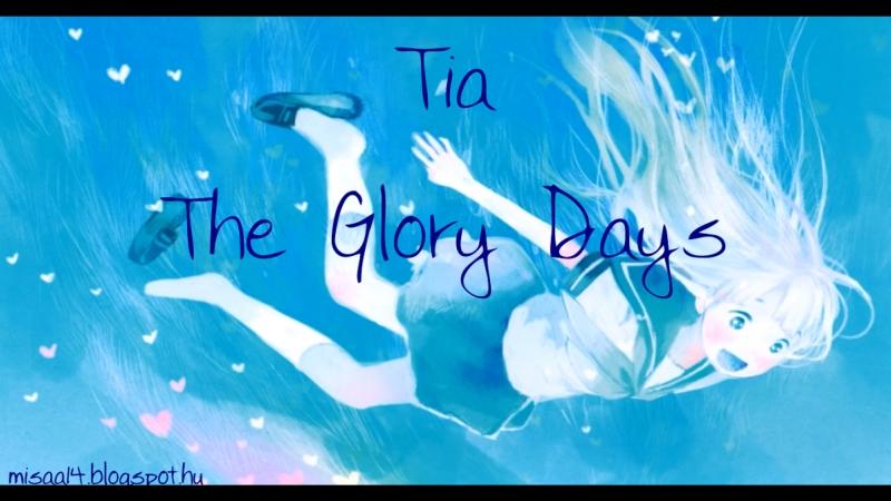 Osu! Gatari! (Tia) - The Glory Days 17